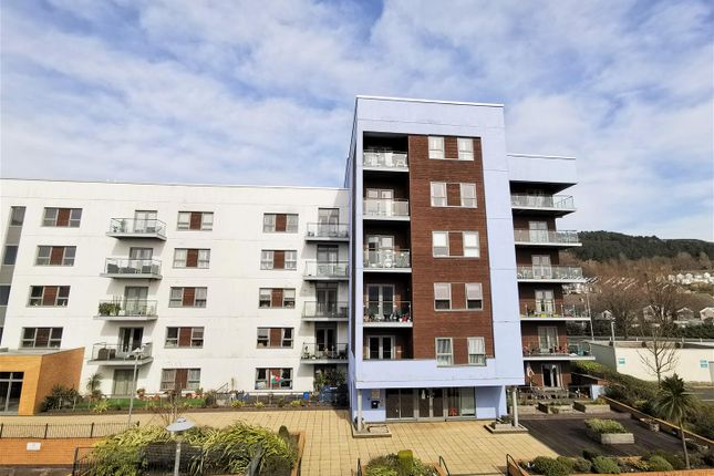 2 bed flat for sale in Lamberts Road, Swansea SA1
