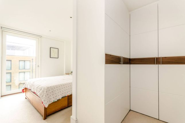 Thumbnail Flat to rent in Wallace Court, Kidbrooke