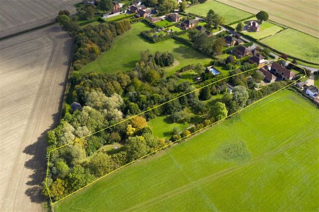 Thumbnail Detached house for sale in Lissington Road, Wickenby