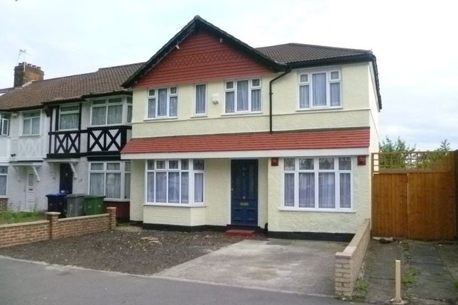Thumbnail Property to rent in Harrow Road, Wembley