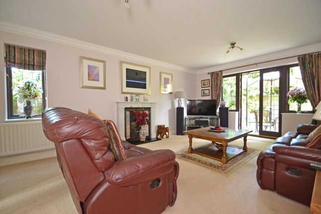Sitting Room of Oakvale, Common Hill, West Chiltington, Pulborough RH20