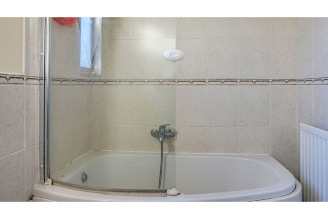 Bathroom of Coronation Square, Durham DH6