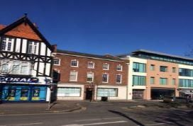 Thumbnail Retail premises to let in 52-56 High Street, High Street, Esher, London