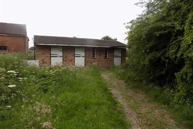 Leek Road, Cheadle, Staffordshire ST10