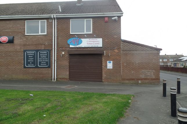Thumbnail Restaurant/cafe to let in Airedale Gardens, Hetton-Le-Hole, Houghton Le Spring