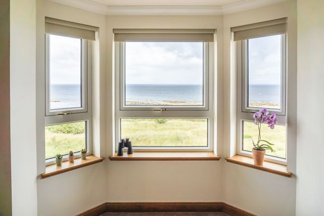 Thumbnail Flat for sale in Stotfield Court, Lossiemouth