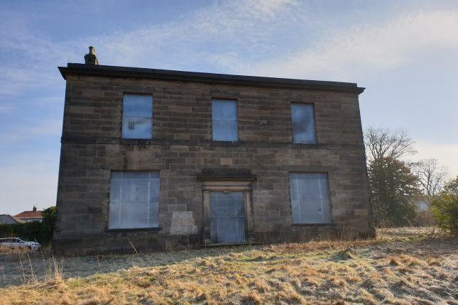 Land for sale in Station Road, Sunderland