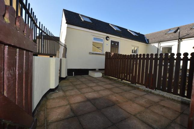 Thumbnail Flat to rent in South Road, Midsomer Norton, Radstock