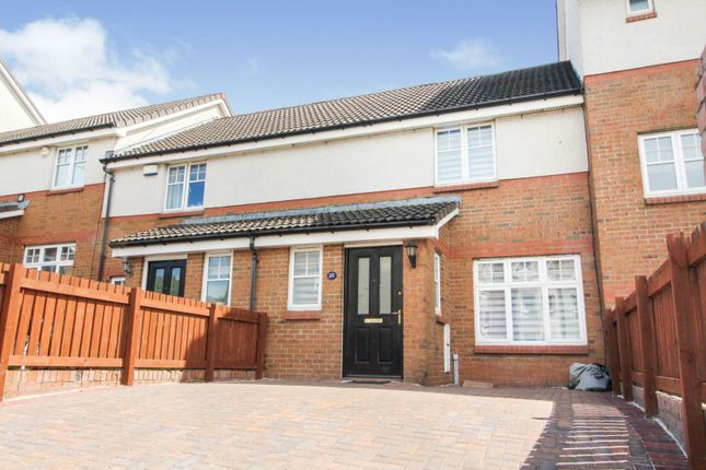 Thumbnail Terraced house for sale in Mayfield Street, Glasgow