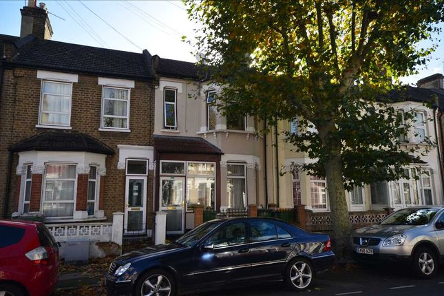 Thumbnail Terraced house for sale in Shelley Avenue, London