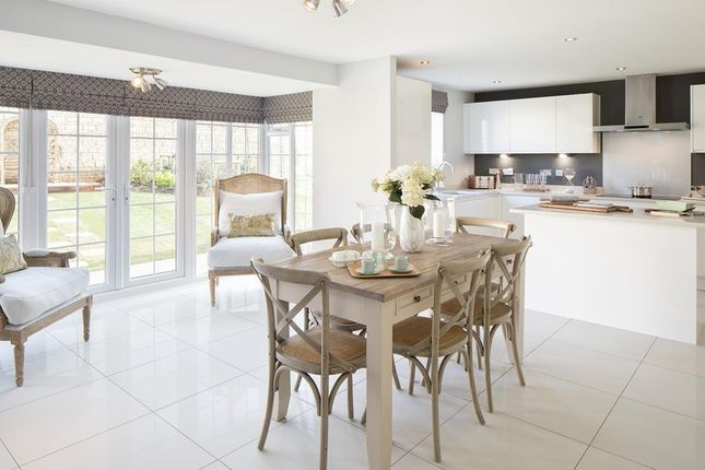 """5 bed detached house for sale in """"Manning"""" at Taunton Road, Bishops Lydeard, Taunton TA4"""