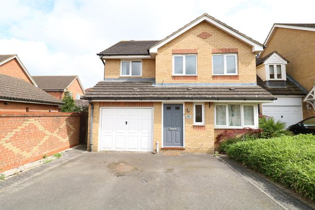 Thumbnail Detached house to rent in Butterside Road, Ashford