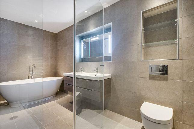 Bathroom of Adelaide Road, London NW3
