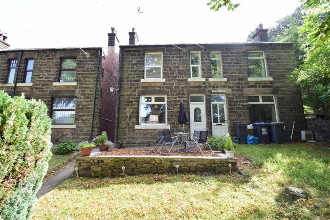 Thumbnail Semi-detached house for sale in North Park, Dale Road North, Darley Dale