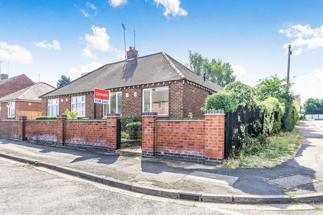 Thumbnail Semi-detached bungalow for sale in Allen Road, Rushden