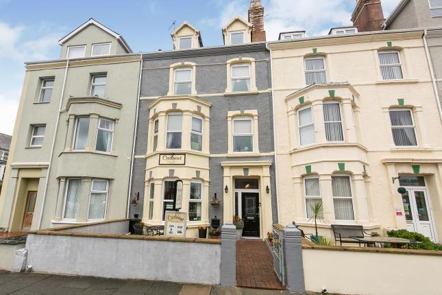 Thumbnail Hotel/guest house for sale in Lloyd Street, Llandudno, Conwy, North Wales