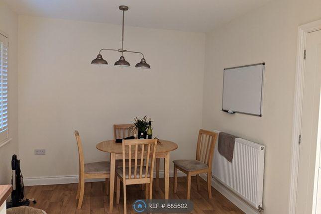 Spacious Kitchen of Longcroft Way, Havant PO9