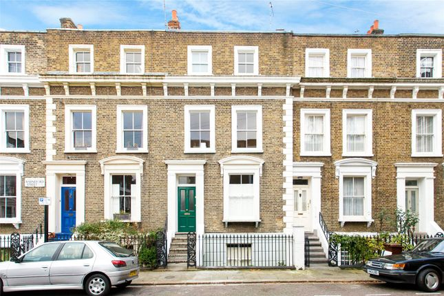Thumbnail Terraced house to rent in Warneford Street, Hackney