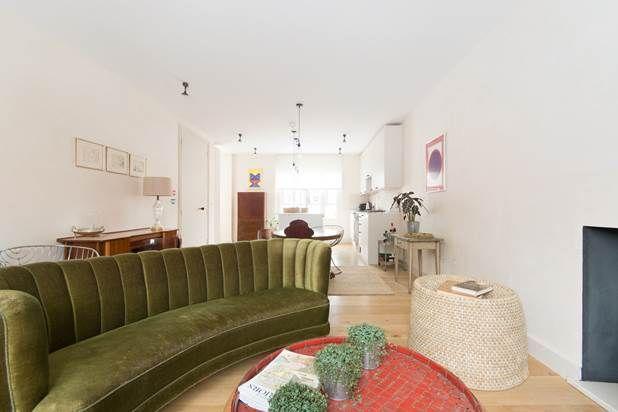 Thumbnail Flat to rent in Cavendish Road, London