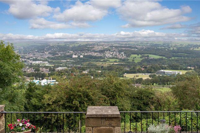 Views of North Bank Road, Bingley, West Yorkshire BD16