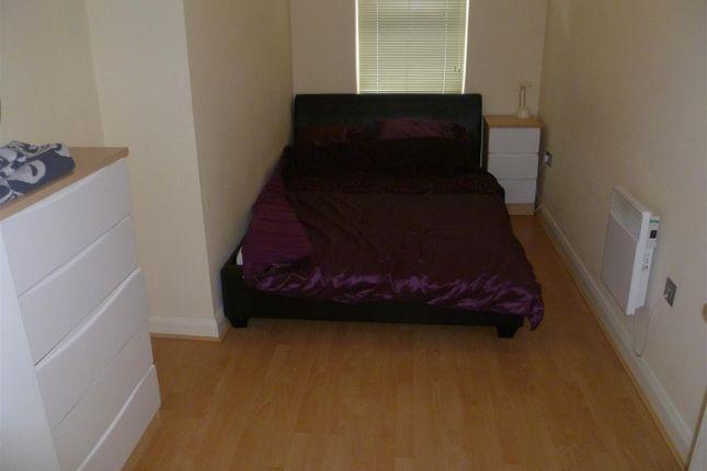 Bedroom Two of Church View, Park Street, Swinton M27
