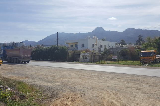 Thumbnail Land for sale in Catalkoy, Kyrenia, Cyprus