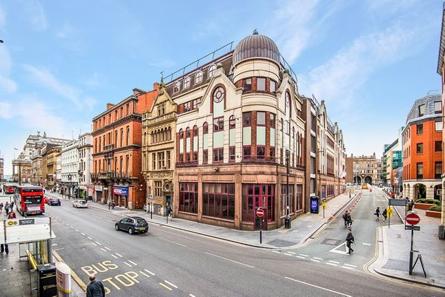 Thumbnail Commercial property to let in Dale Street, Liverpool