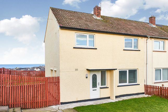 Houses for sale in coronation drive salterbeck for Modern homes workington