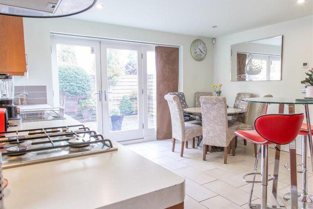 Kitchen 2 of Claremont Avenue, Didsbury, Manchester M20