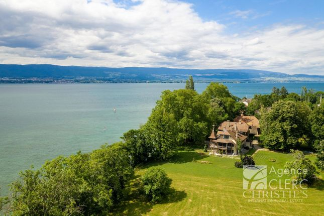 Thumbnail Finca for sale in Messery, 74140, France
