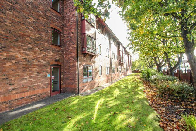Thumbnail Flat to rent in Lammas Road, Coventry