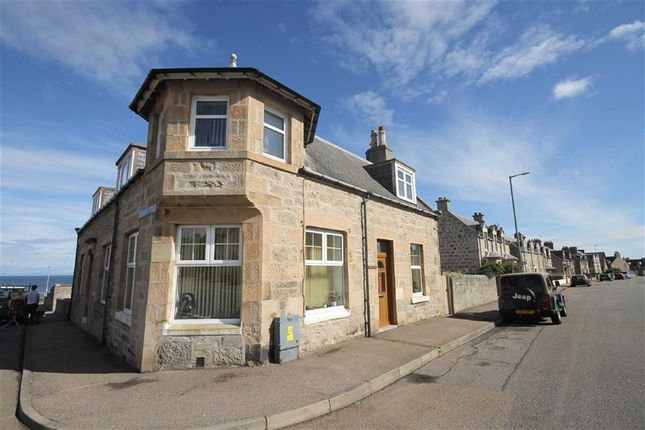Thumbnail Semi-detached house for sale in Stotfield Road, Lossiemouth