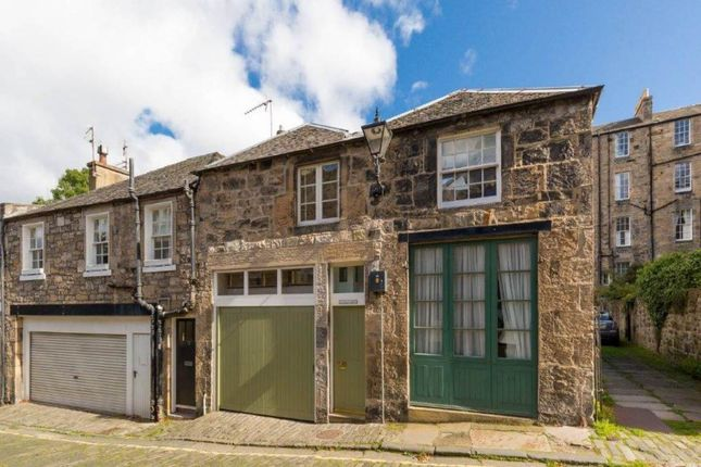 Thumbnail Detached house to rent in India Street Mews, New Town, Edinburgh