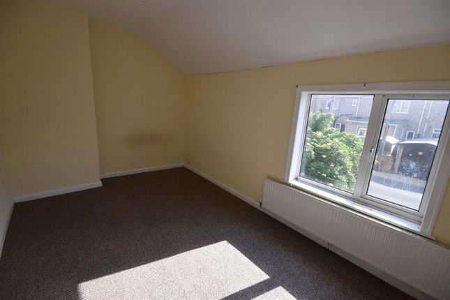 Master Bedroom of Raby Avenue, Easington, County Durham SR8