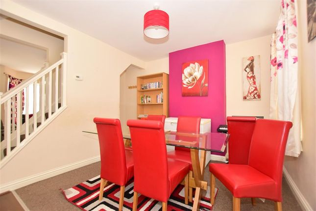 Dining Room of Connaught Road, Chatham, Kent ME4