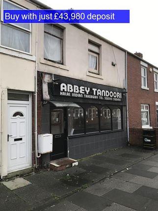 Thumbnail Leisure/hospitality for sale in Woodhorn Road, Ashington