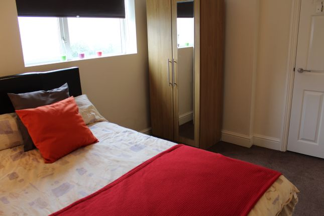 Thumbnail Room to rent in Dronfield Road, Room 2, Coventry