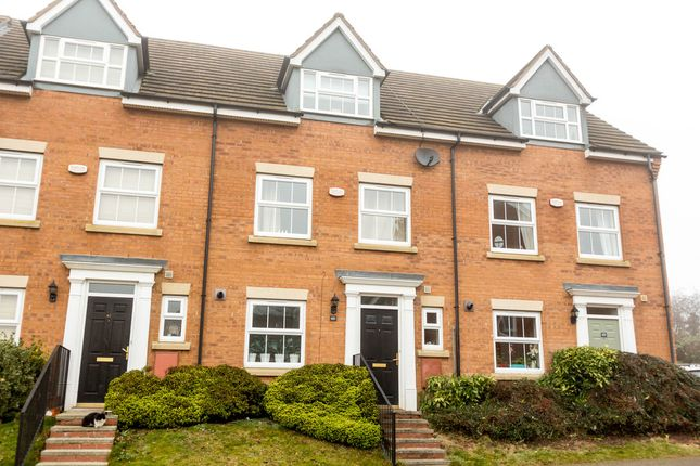 3 bed town house for sale in Presland Way, Irthlingborough, Wellingborough