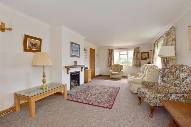 Thumbnail Detached bungalow for sale in Main Street, Beckley, Rye, East Sussex