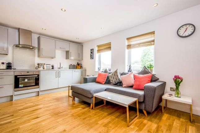 1 bed maisonette for sale in Foxwell House, 60 Priory Road, Reigate, Surrey