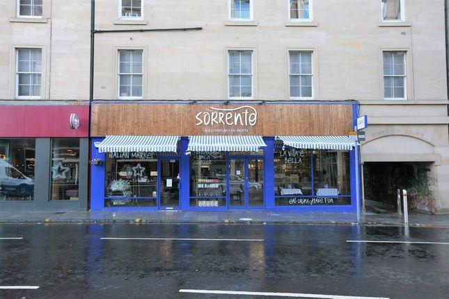 Thumbnail Commercial property to let in Fountainbridge, Tollcross, Edinburgh