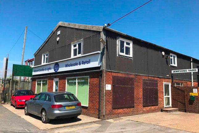 Office to let in Rye Harbour Road, Rye