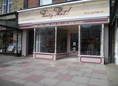 Thumbnail Restaurant/cafe to let in 53 Clifton Street, Lytham, Lancashire