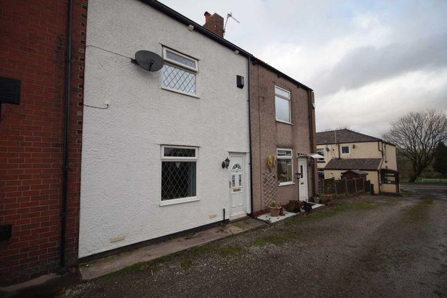 Thumbnail Cottage to rent in Dorning Street, Blackrod, Bolton