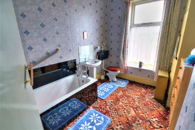 Bathroom of Shakerley Road, Tyldesley, Manchester M29