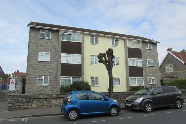 Thumbnail Flat to rent in Devonshire Court, Weston-Super-Mare