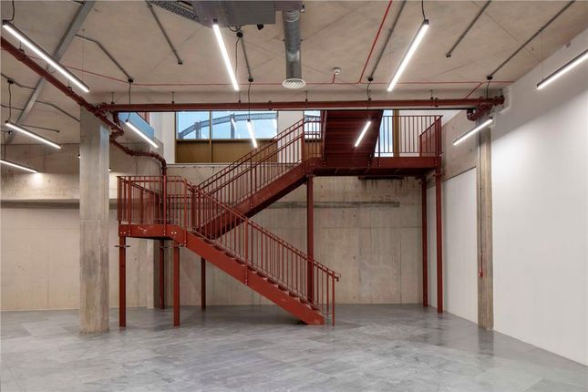 Thumbnail Office for sale in Canal Place, Unit 5 1-3 Sheep Lane, London