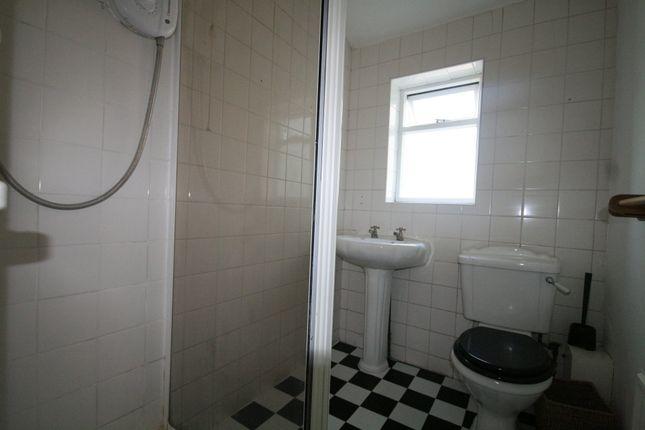Shower of Filton Avenue, Horfield, Bristol BS7