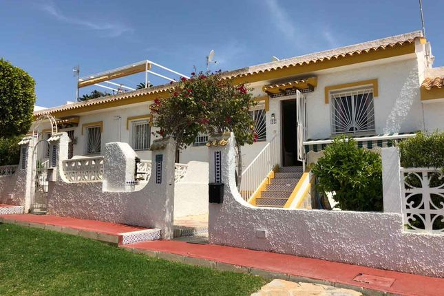 2 Bed Bungalow, Rojales, Alicante, Valencia, Spain