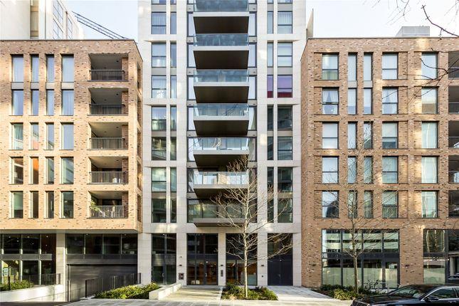 External of Paddington Exchange, 12 Hermitage Street, London W2